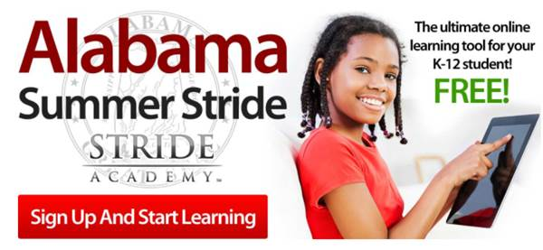 Stride Academy for YMCA